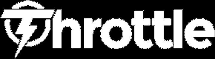 Throttle Help Center