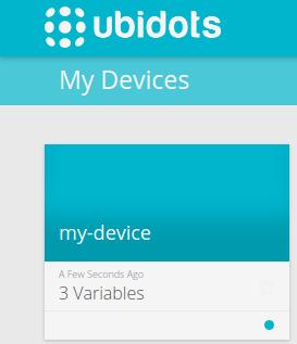My-device
