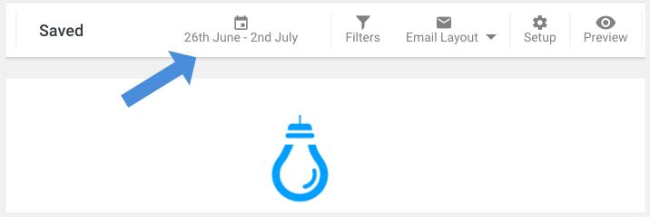 Nugit calendar icon