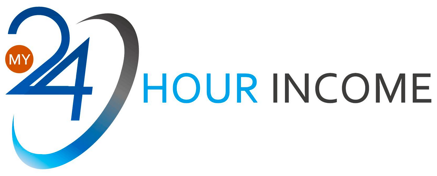 My24 Hour Income Help Center