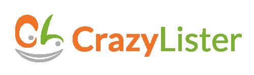 Crazy Lister Help Center