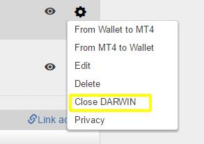 Close Darwin