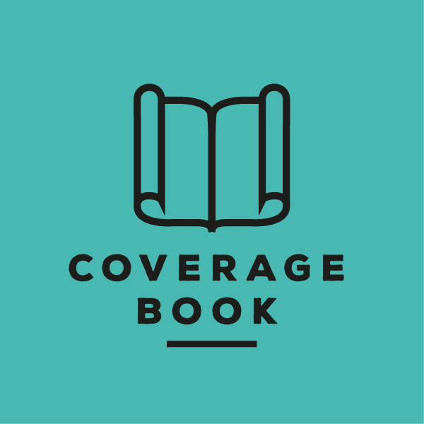 Coverage Book.Com Help Center